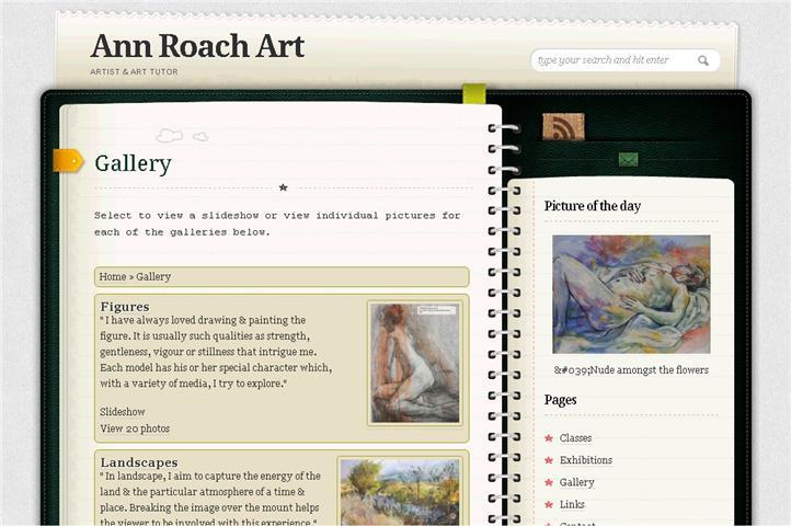 Ann Roach (Artist)