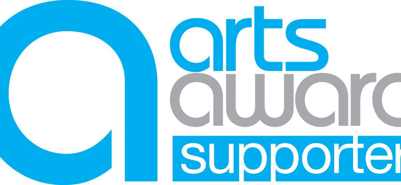 Arts Award Supporter (Demo)