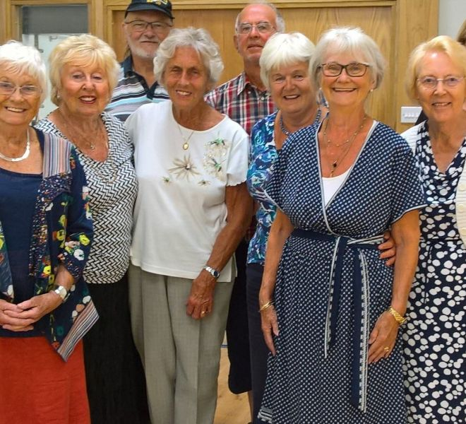 Members of Hale Art Group