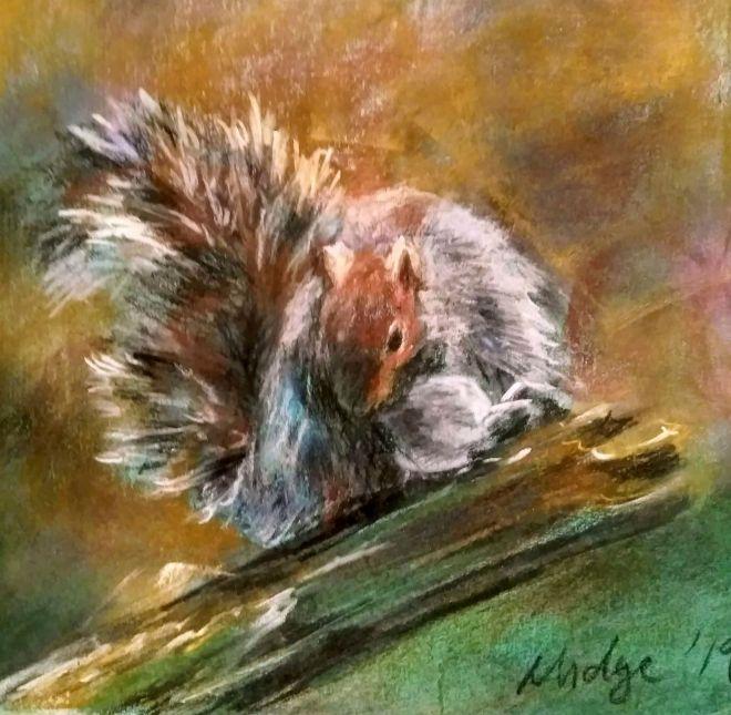 Squirrel (Demo)