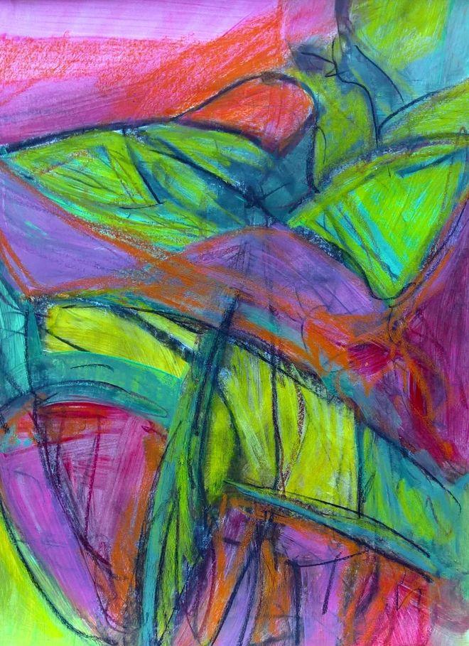 Colour Fields